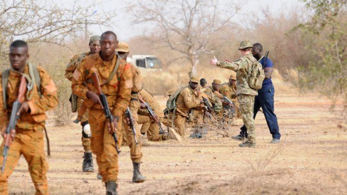 Une église protestante attaquée dans l'est du pays — Burkina Faso