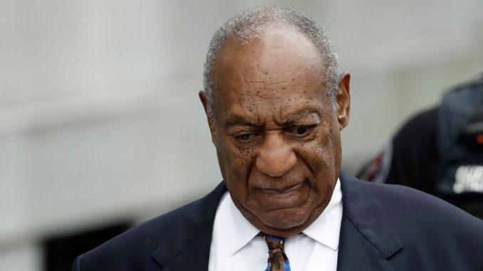 Etats-Unis: La condamnation de Cosby confirmée en appel - People