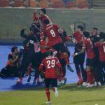 Al Ahly remporte la Champions League Africaine
