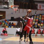 Côte d'Ivoire : début du championnat de basket le 19 décembre
