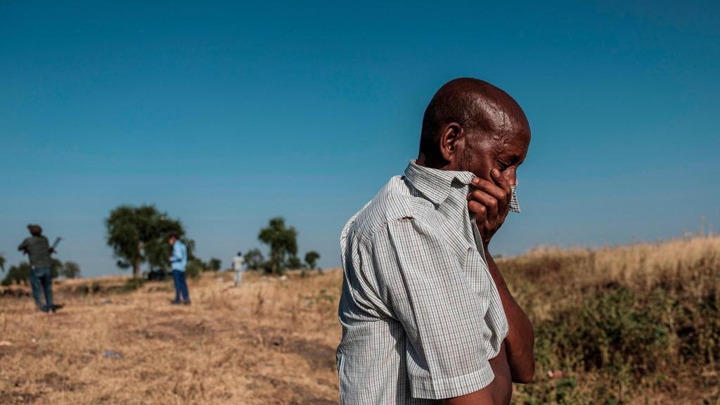 Ethiopie : Plus de 200 morts dans l'attaque par des hommes armés