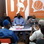 Côte d'Ivoire : le championnat de jeunes reprend en février 2021