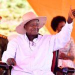 Élections en Ouganda : Yoweri Museveni déclaré vainqueur
