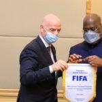Foot-RDC : bientôt une compétition de football scolaire en RD Congo