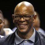Af Sud : Ace Magashule intente une action en justice contre l'ANC