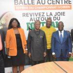 Foot CIV : un comité de normalisation à l'Africa Sport d'Abidjan