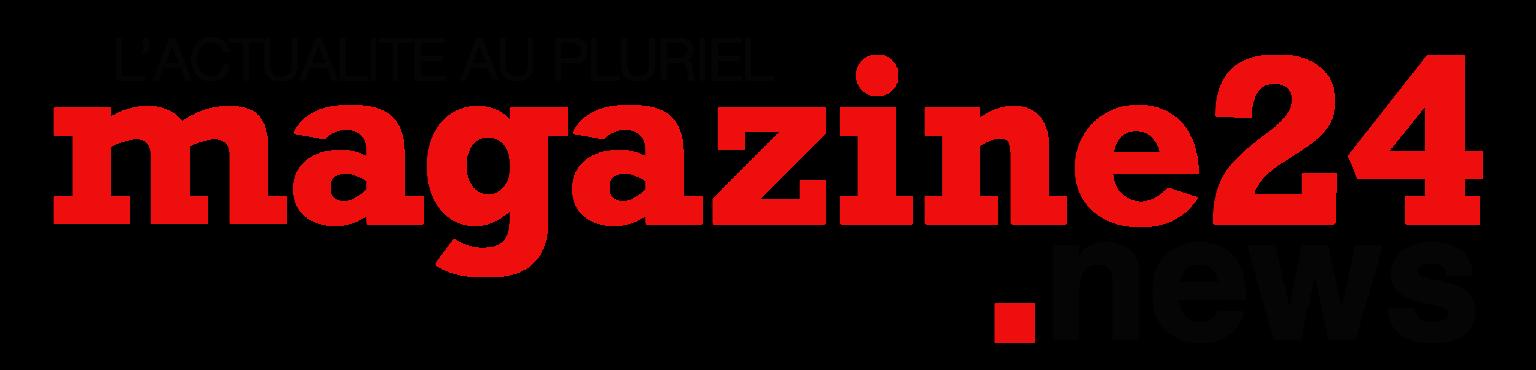 MAGAZINE24