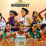 Afrobasket féminin 2021 : la RDC n'organise plus les éliminatoires de la zone 4